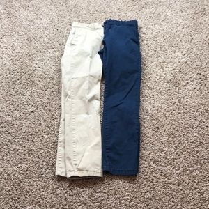 Bundle of Tommy Hilfiger chinos